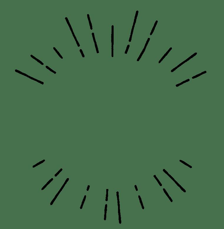 paperandkraft starburst