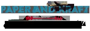 Paper and kraft Logo
