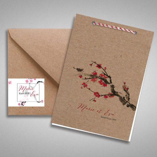 faire-part-mariage-ecologique-en-papier-recyclé-theme-japon-theme-nature-2