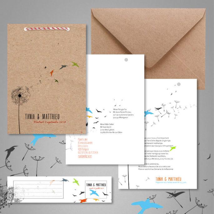 faire-part-mariage-en-papier-kraft-recyclé-theme-nature-1