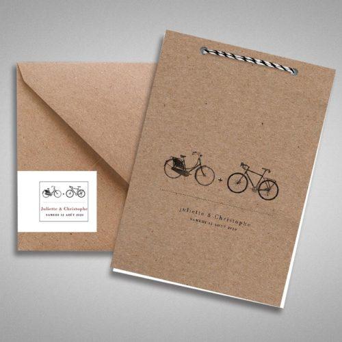 faire-part-mariage-tendance-et-ecologique-theme-velo-en-papier-recyclé-1-1