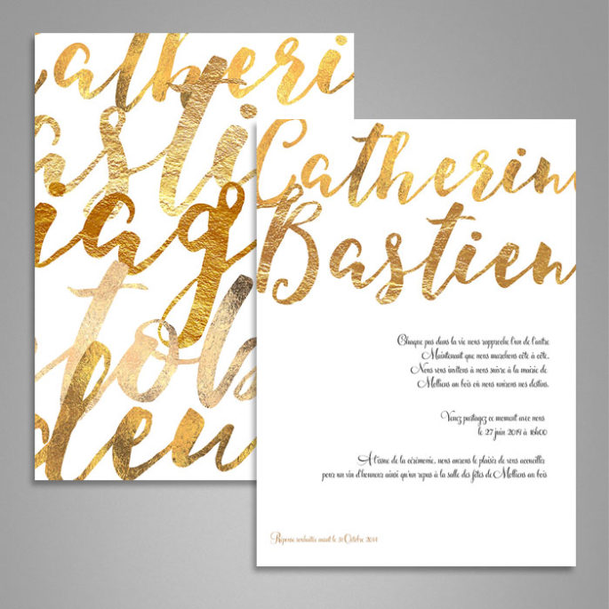 faire-part-mariage-theme-or